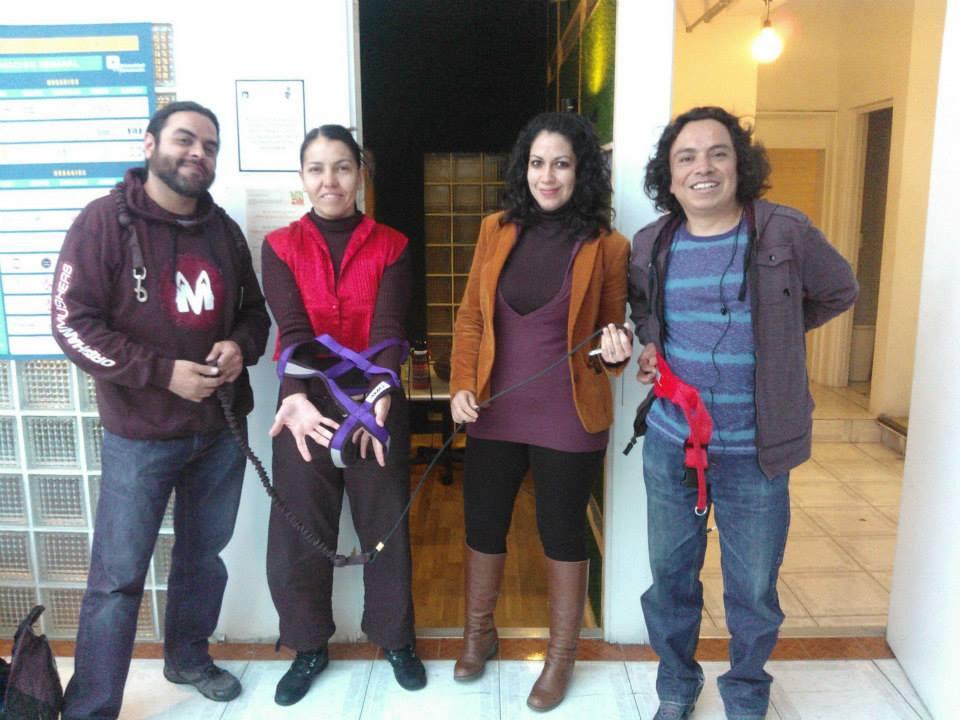 Mushing México, el rincón de solín, la covacha animalera